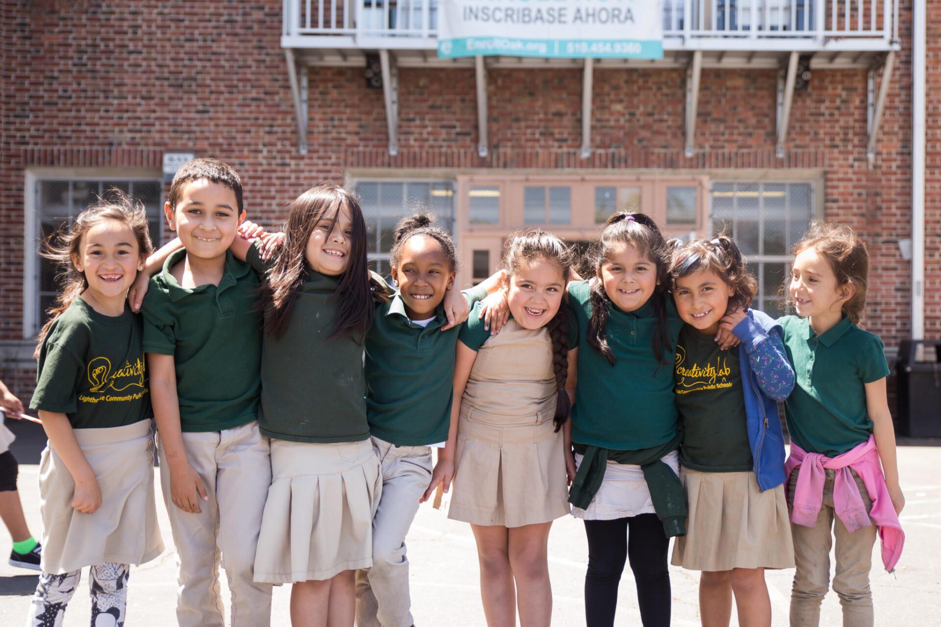 Lighthouse Community Public Schools