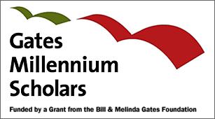Gate Millenium Scholarship
