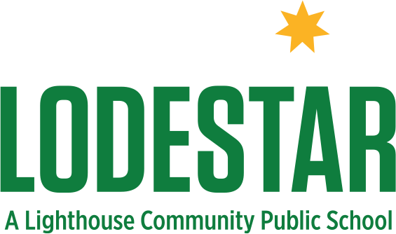Lodestar school logo